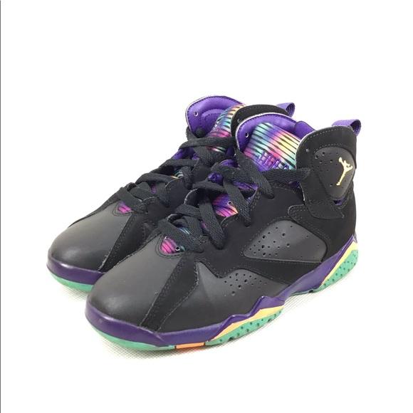 huge discount ddc39 4f660 Jordan 7 Retro Lola Bunny Space Jam Sneakers